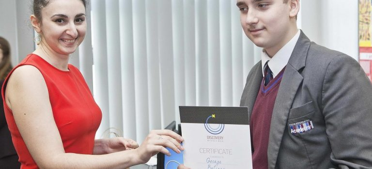 Noosphere's Project Expands Across London Schools
